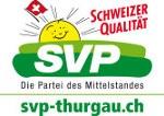 SVP Ortspartei Aadorf